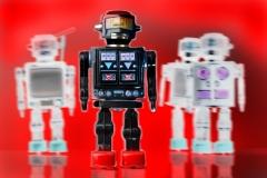 Robo-001