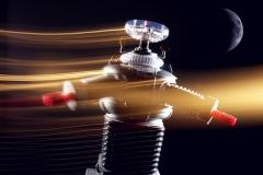 Robo-003